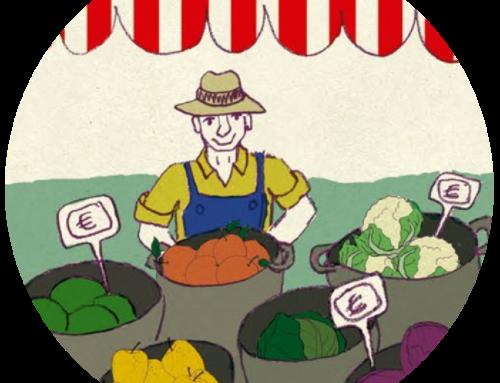 """Escuelas infantiles madrileñas """"Kilómetro 0"""": gazpacho y melón ecológico para combatir el calor en 4 escuelas infantiles madrileñas"""
