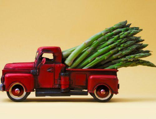 El nuevo gobierno puede tomarse en serio la compra pública alimentaria.