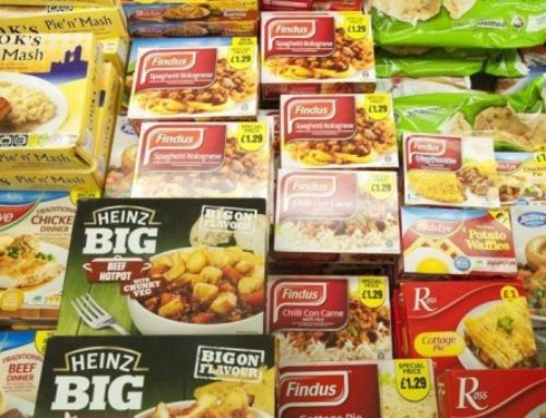 Cuando los grandes distribuidores deciden qué consumimos y quién lo produce.