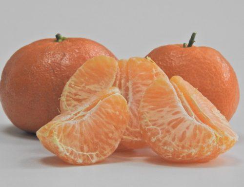 Una alimentación saludable, a base de producto ecológico y sin procesados, es importante para prevenir determinadas enfermedades