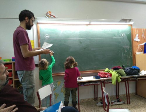 La colaboración público-social, clave para potenciar la transición agroecológica de la Red de Escuelas Infantiles de la ciudad de Madrid