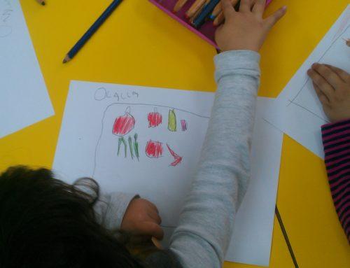 Arrancamos el nuevo proyecto «Menús sostenibles, planeta saludable» en 12 escuelas infantiles madrileñas.