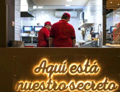 Telepizza, Rodilla y covid19: con la comida de las familias vulnerables no se juega