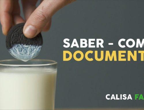 Documental «Saber-Comer»