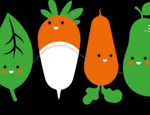 """Garúa y CERAI presentamos un nuevo recurso educativo para Educación Infantil: la Maleta Pedagógica """"Menús Sostenibles, Planeta Saludable"""""""
