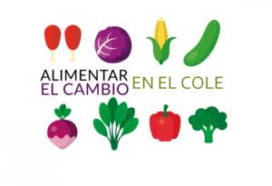 Ampliamos el proyecto ALIMENTAR EL CAMBIO hasta finales de 2019!!!