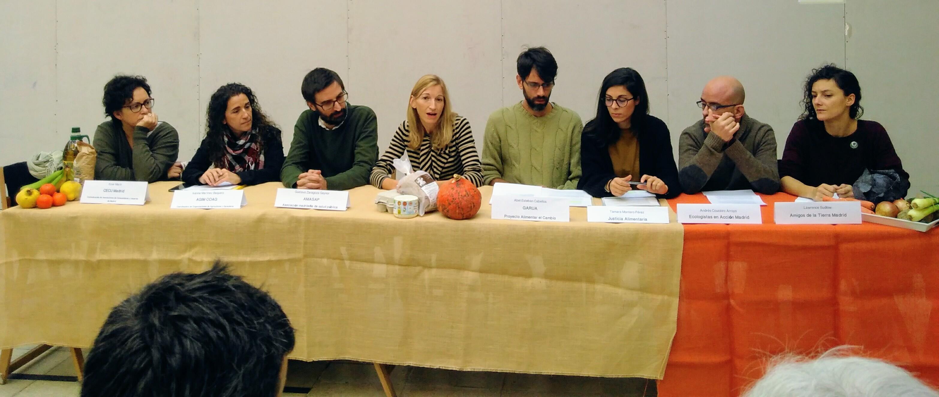 NECESITAMOS TU FIRMA por una Compra Pública Alimentaria Saludable y Sostenible en la Comunidad de Madrid