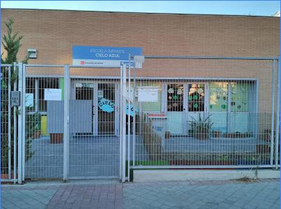 Escuela Infantil CIELO AZUL: aprendiendo e innovando en red, dentro y fuera de la escuela