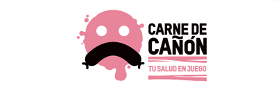 Apoyamos la campaña Carne de cañón