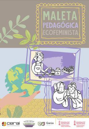 La maleta pedagógica ecofeminista de CERAI